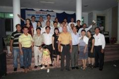 Đông Đô 2011