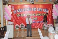 Đông Đô 2015
