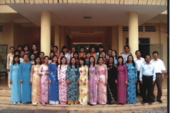 Nguyễn Huệ - 20-11-2011