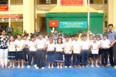 Nguyễn Huệ 2009-2010