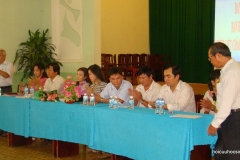 Nguyễn Huệ 2010-2011