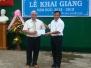 Nguyễn Huệ 2012-2013
