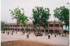 Nguyễn Trãi 1990- 1995