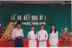 Nguyễn Trãi 1996 - 2000