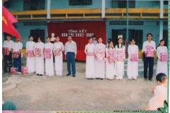 Nguyễn Trãi 2001 - 2005