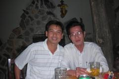 Nguyễn Trãi 2007