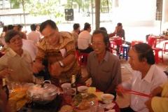 Nguyễn Trãi 2008