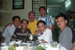 Nguyễn Trãi 2010