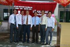 Nguyễn Trãi 2011