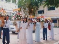Thống Kê 1996 - 2000