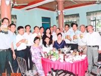 Thống Kê 2007 - 2009