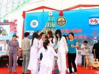 Thống Kê 2010 - Lễ Hội