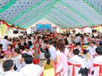 Thống Kê 2010 - Tiệc Tùng