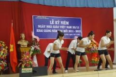 Thống Kê 2011