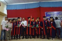 Thống Kê DHTC 2008 - 2011